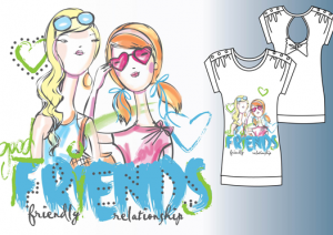 friends_design_print