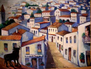 painting_andalucia
